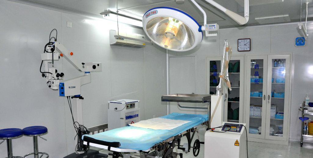 层流手术室净化_手术室层流净化_层流手术室的监测